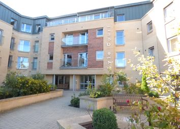Thumbnail 2 bed flat for sale in Lyle Court, 25 Barnton Grove, Edinburgh