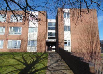 Thumbnail 1 bed flat to rent in Alwynn Walk, Erdington, Birmingham