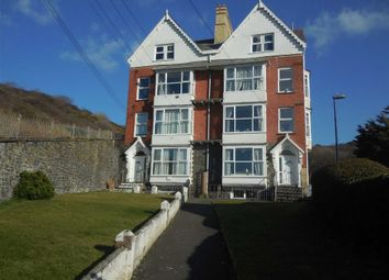 Thumbnail 1 bed flat for sale in Gwen Y Don, Aberystwyth, Ceredigion