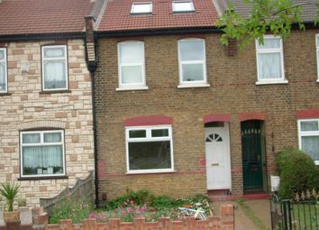 Thumbnail 2 bed terraced house to rent in New Road, Rainham
