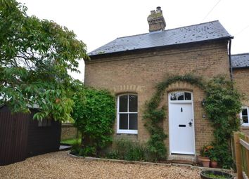 Thumbnail Semi-detached house to rent in High Street, Aldreth, Ely