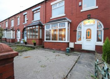 Thumbnail 3 bed town house for sale in Spring Lane, Lees, Oldham