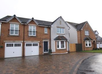 5 bed detached house for sale in Rosewood Place, Drumpellier Lawns, Bargeddie G69