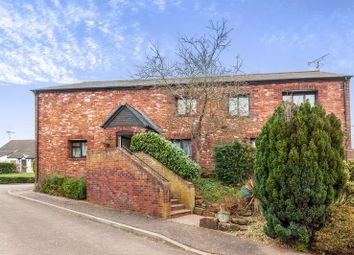 Thumbnail 1 bed flat for sale in Longmeadow, Broadclyst, Exeter