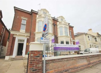 Thumbnail 1 bedroom semi-detached house to rent in Victoria Road North, Southsea
