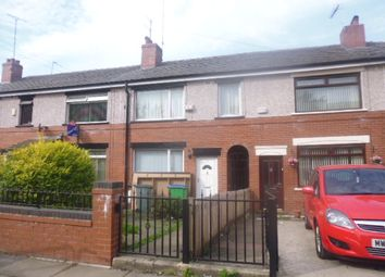 Thumbnail 3 bed terraced house to rent in Park Road, Hamer