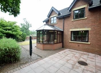 3 bed semi-detached house for sale in Dixons Farm Mews, Clifton, Preston PR4