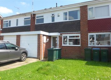 Thumbnail 3 bed terraced house for sale in Letchlade Close, Henley Green, Coventry, West Midlands