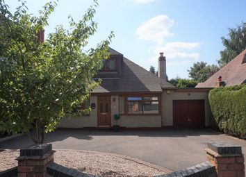 Thumbnail 3 bed detached bungalow for sale in Glovers Trust Homes, Chester Road, Sutton Coldfield