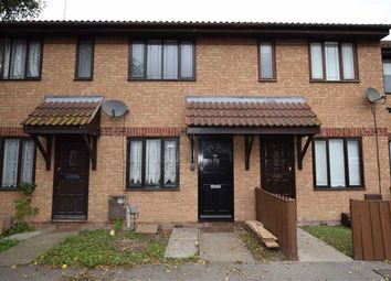Thumbnail 2 bed terraced house to rent in Sycamore Close, Tilbury, Essex