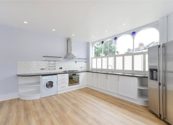 Thumbnail 3 bed end terrace house to rent in Tynemouth Street, Fulham