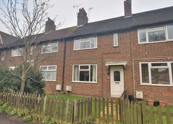 Thumbnail 2 bedroom terraced house for sale in Carnaby Close, Leconfield, Beverley, East Riding Of Yorkshire