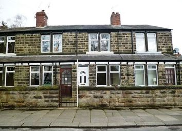 Thumbnail 2 bed terraced house to rent in Plantation Road, Harrogate