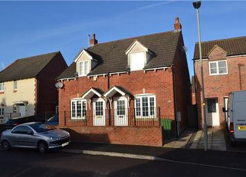 Thumbnail 2 bed semi-detached house to rent in Hardwicke, Gloucester