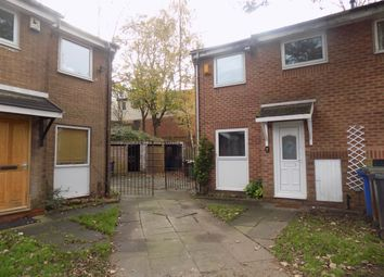 Thumbnail 1 bed property to rent in Glendevon Place, Whitefield, Manchester
