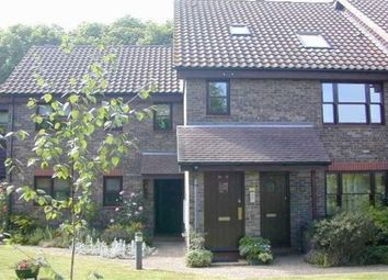 Thumbnail 1 bed flat to rent in Ardross Court, Six Mile Bottom, Newmarket