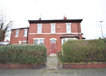 Thumbnail 3 bed end terrace house for sale in Liverpool Road, Blackpool