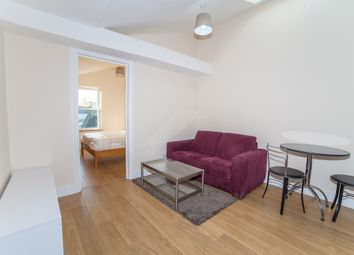 Thumbnail 2 bed flat to rent in Station Rise, Tulse Hill, London