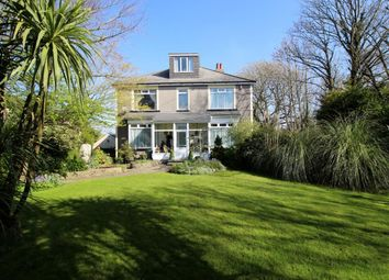 Thumbnail 7 bed detached house for sale in Pomphlett Road, Plymouth