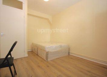Thumbnail 3 bed flat to rent in Robert Street, London