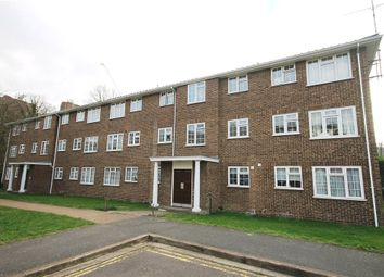 Thumbnail 2 bed flat for sale in Kingfisher Drive, Staines, Middlesex