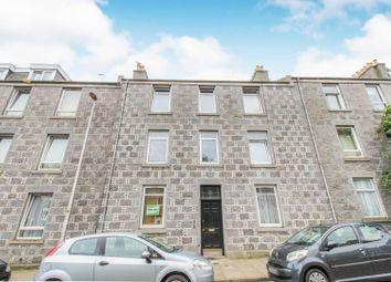 Thumbnail 3 bedroom flat for sale in Walker Road, Aberdeen