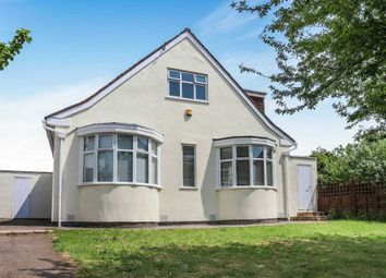 Thumbnail 4 bed bungalow for sale in Upperton Rise, West End