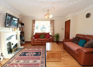 Thumbnail 3 bed semi-detached house to rent in Fleece Road, Long Ditton, Surbiton