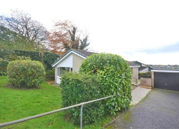 Thumbnail 3 bed detached bungalow for sale in Broadmead, Callington, Cornwall