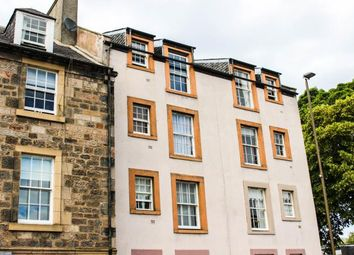 Thumbnail 1 bed flat to rent in High Street, Musselburgh