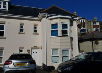 Thumbnail 2 bedroom flat to rent in Oliver Court, 43 South Street, Ventnor
