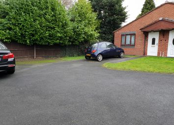 Thumbnail 1 bed semi-detached bungalow for sale in Barn Green, Wolverhampton