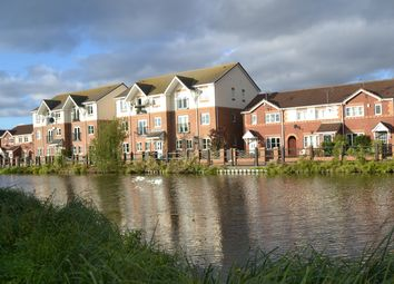 Thumbnail 2 bed flat to rent in Dunstan Drive, Thorne, Doncaster