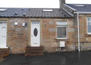 Thumbnail 2 bed terraced house for sale in Hill Street, Larkhall