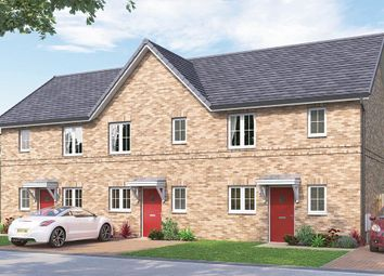 "Thumbnail 3 bed terraced house for sale in ""The Knightsbridge"" at Chilton, Ferryhill"