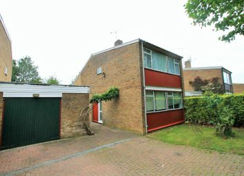 Thumbnail 5 bed property to rent in Lark Rise, Hatfield