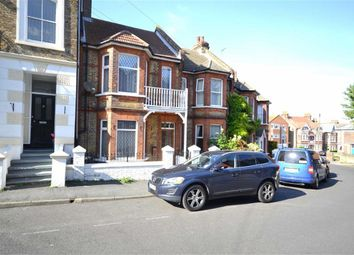 Thumbnail 3 bedroom terraced house for sale in Wrotham Road, Broadstairs, Kent