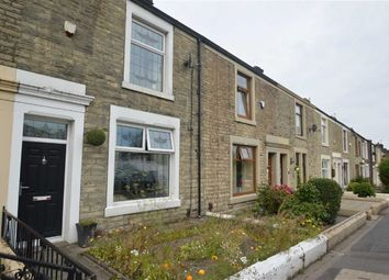Thumbnail 3 bed terraced house to rent in Blackburn Road, Oswaldtwistle, Accrington