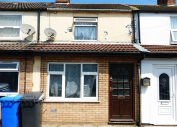 3 bed terraced house for sale in Tonning Street, Lowestoft NR32