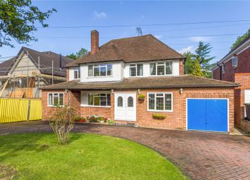 Westbury Road, Northwood, Middlesex HA6. 4 bed detached house
