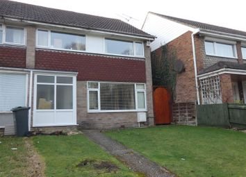 Thumbnail 4 bed property to rent in Tenterden Drive, Canterbury