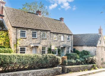 Thumbnail 3 bed terraced house for sale in Woodgreen, Witney, Oxfordshire