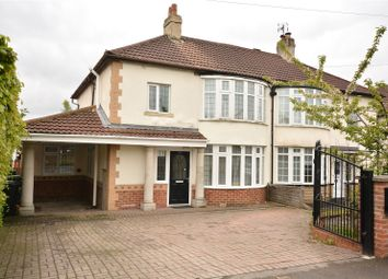 5 bed semi-detached house for sale in Street Lane, Leeds, West Yorkshire LS17