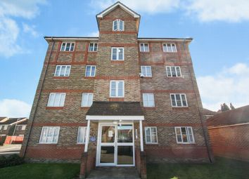 Thumbnail 2 bed flat to rent in Fairway Drive, Thamesmead