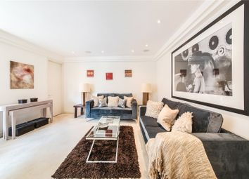 Thumbnail 2 bed flat to rent in Prince's Gate, London