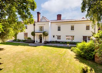 Thumbnail 6 bed detached house for sale in Carmen Street, Great Chesterford, Saffron Walden