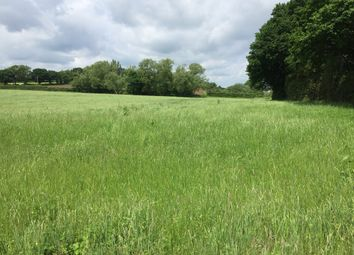 Land for sale in Heightington, Bewdley DY12