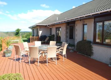 Thumbnail 6 bed bungalow to rent in Hillside, Inverness