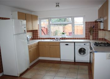 Thumbnail 4 bed end terrace house to rent in Amersham Road, Caversham, Reading, Berkshire