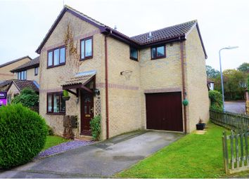 Thumbnail 4 bed detached house for sale in Bryony Gardens, Horton Heath